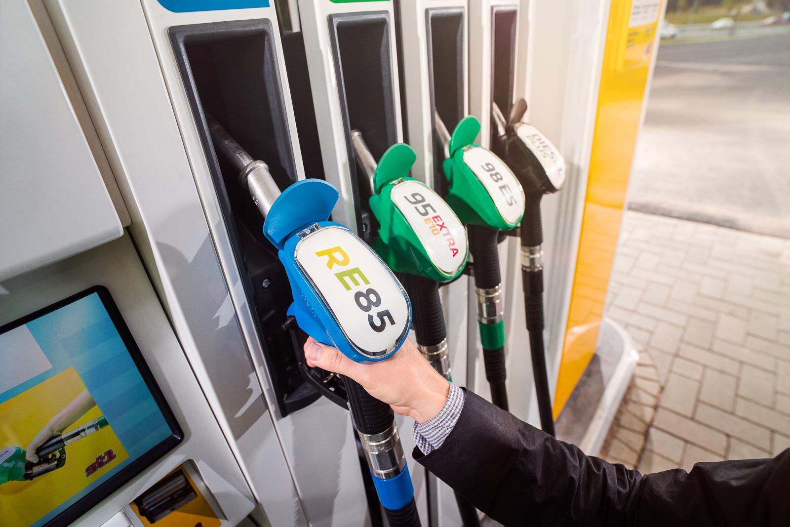 smart fuels intro