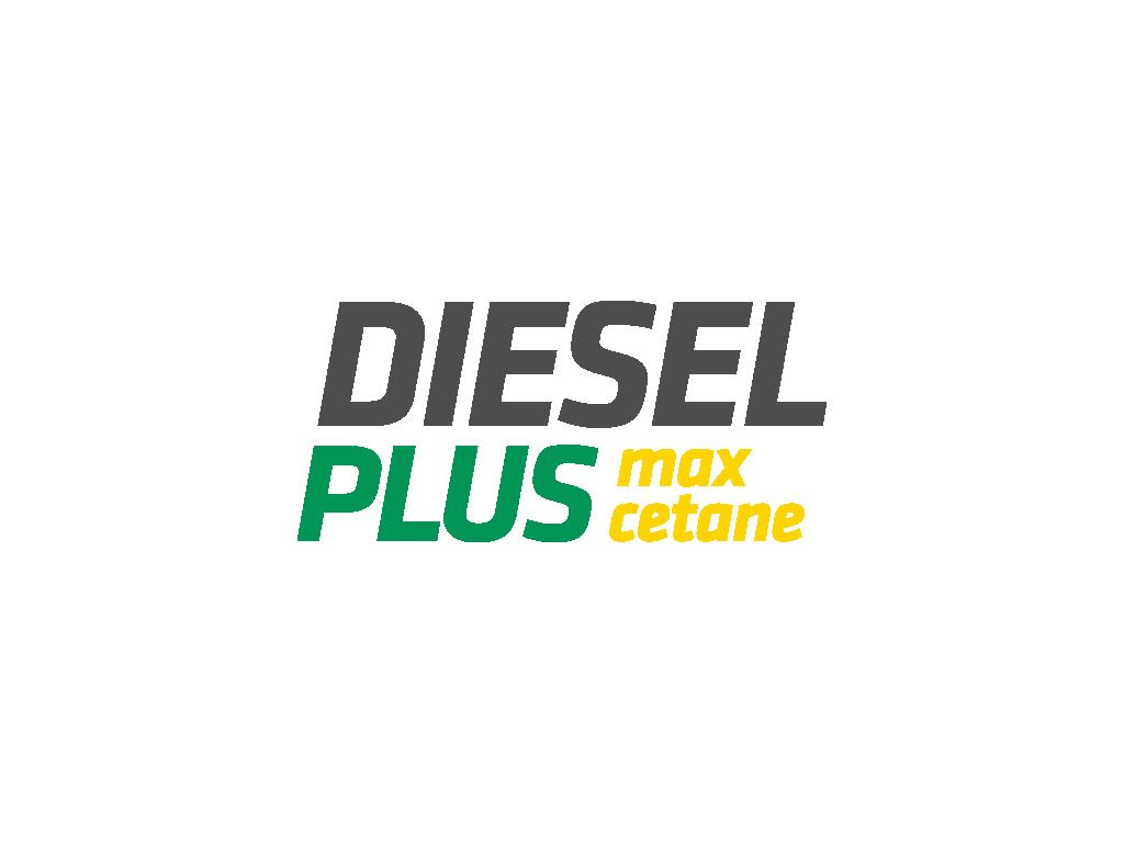 St1 polttoaine Diesel Plus