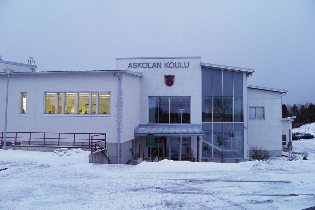 askolan koulu