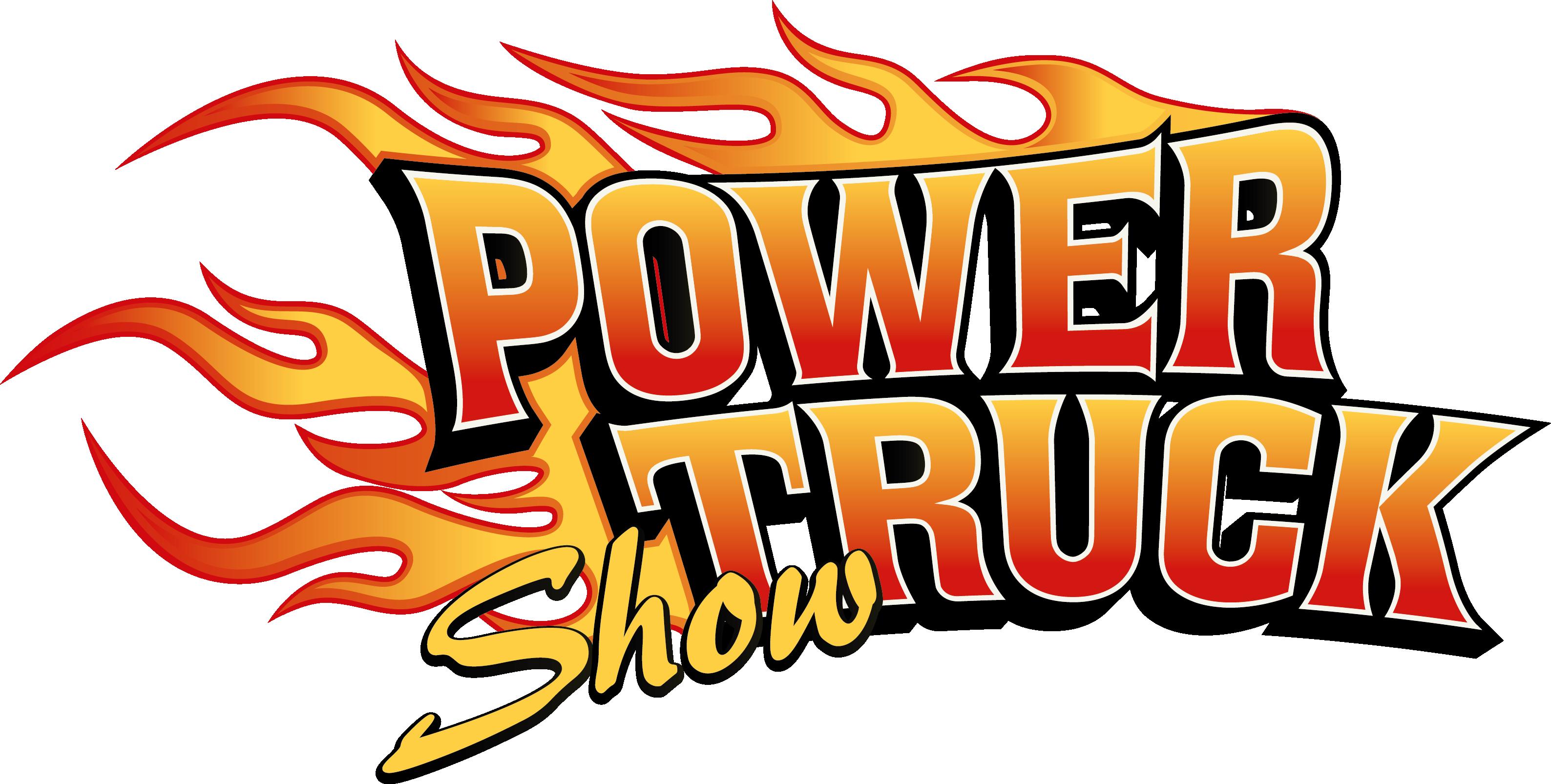 powertruck logo