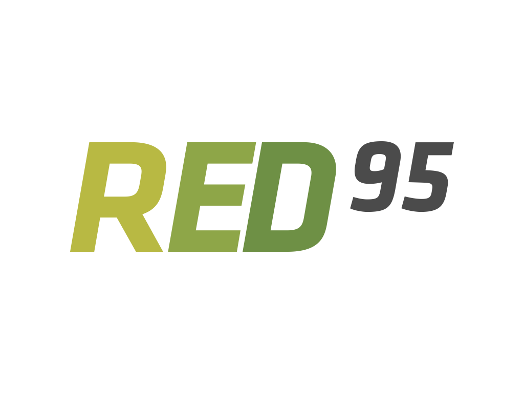 RED 95