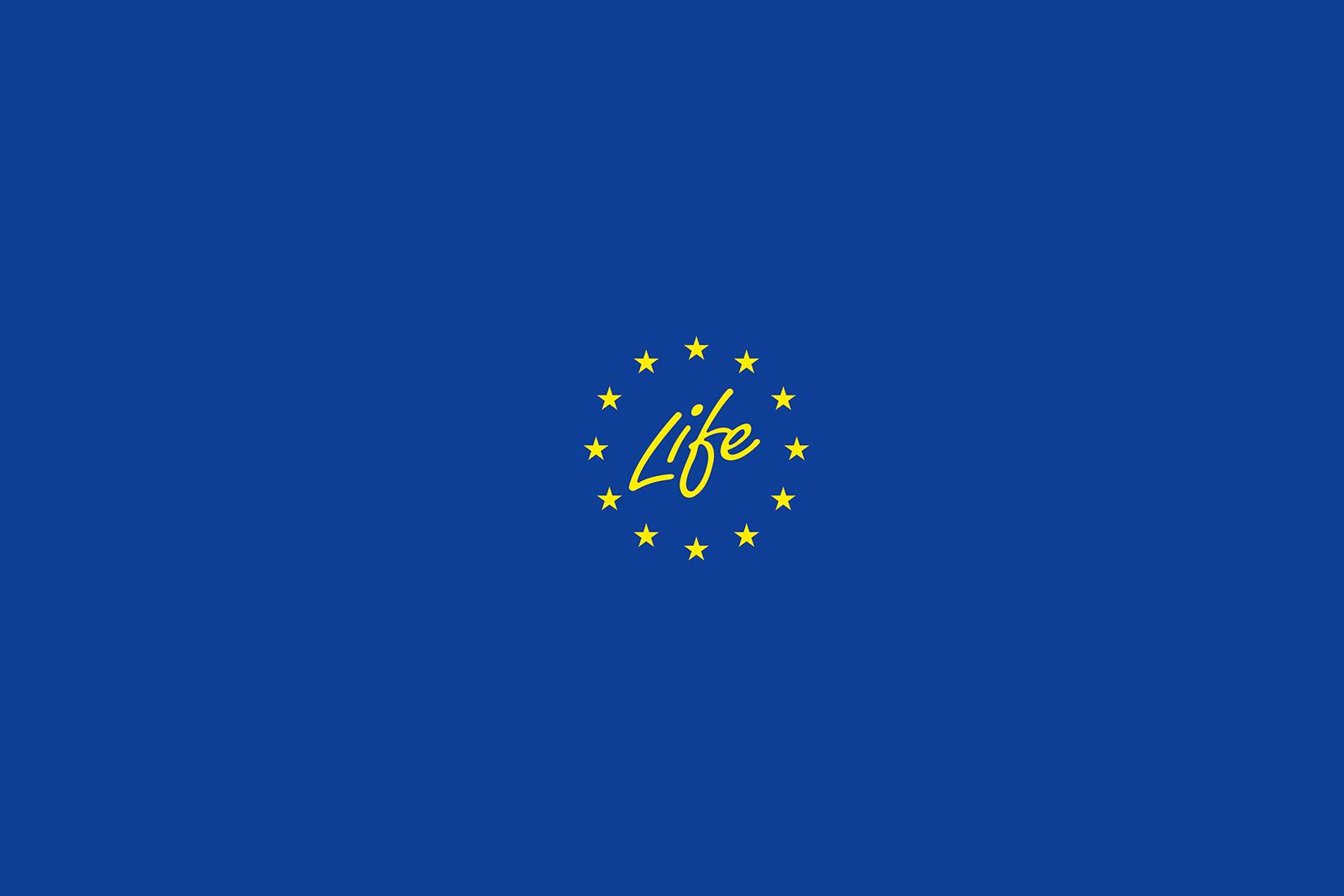 Life+ logo