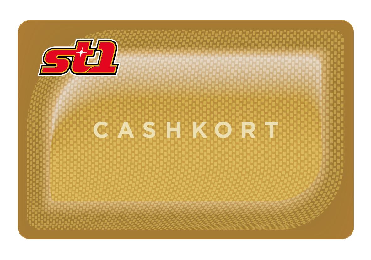 Cashkort