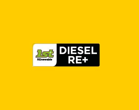 Miljövänlig Diesel