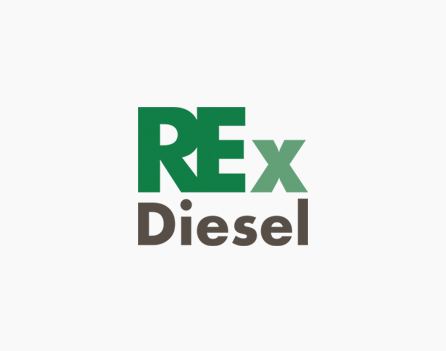 REx Diesel logo