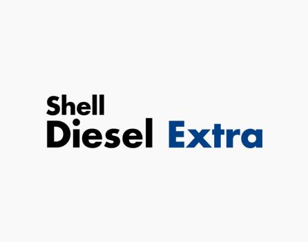 Shell Diesel Extra logo