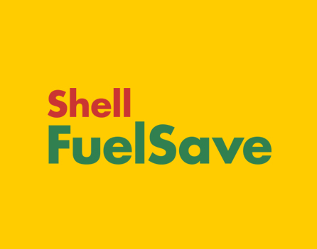 Shell Fuelsave logo