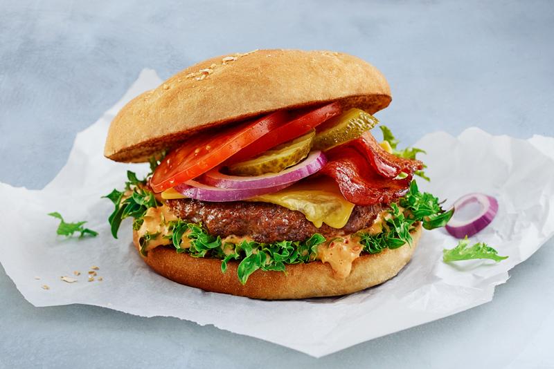 Signaturburger
