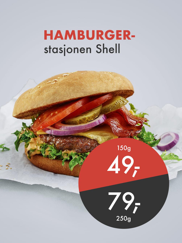 Hamburgertilbud