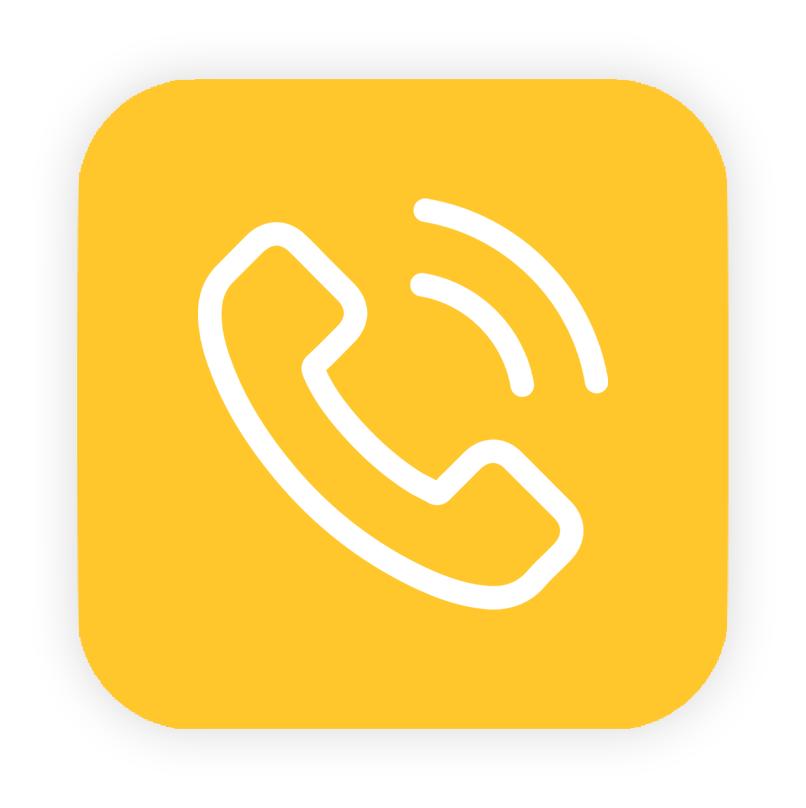 telefon app-form