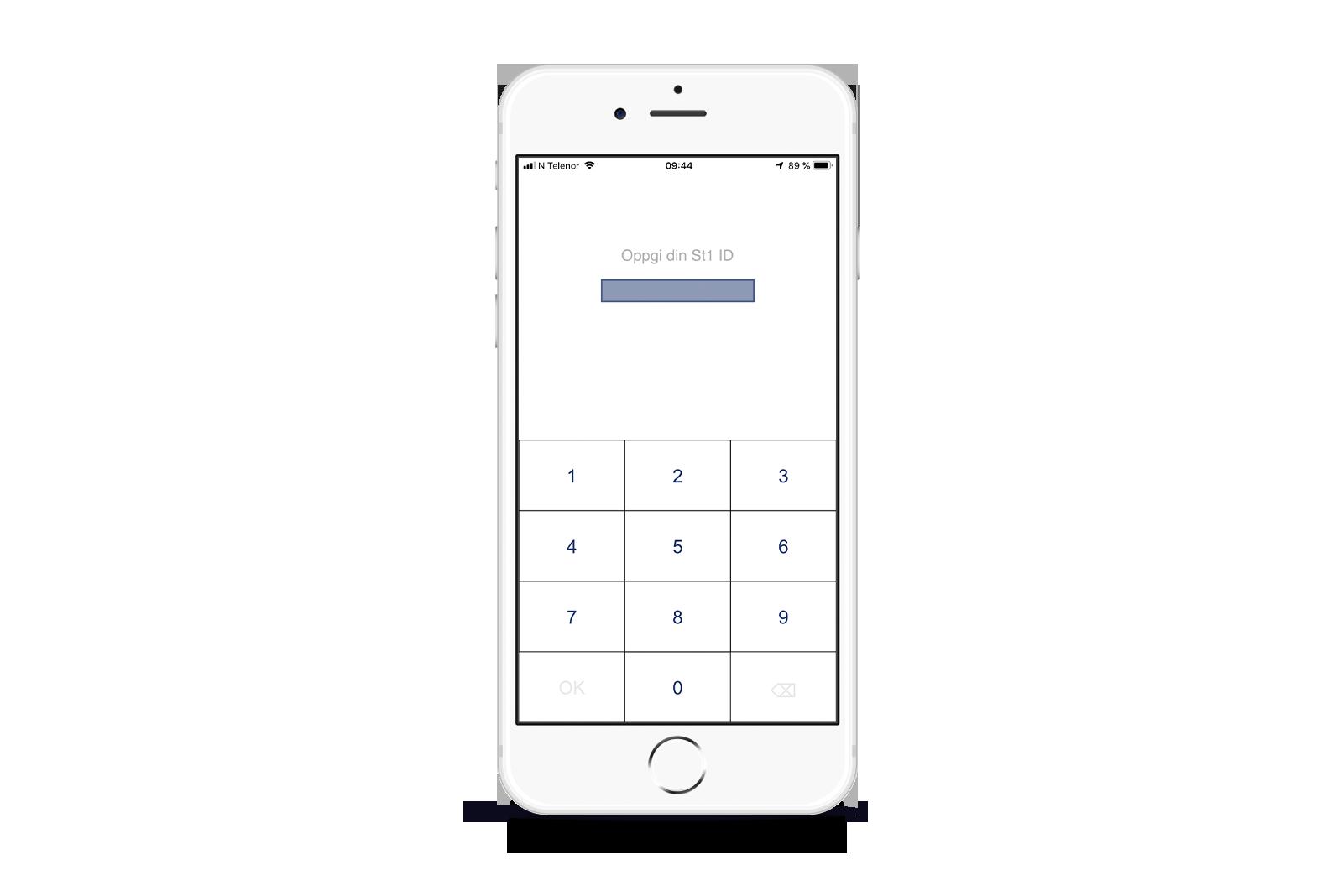 St1-ID-skjermbilde