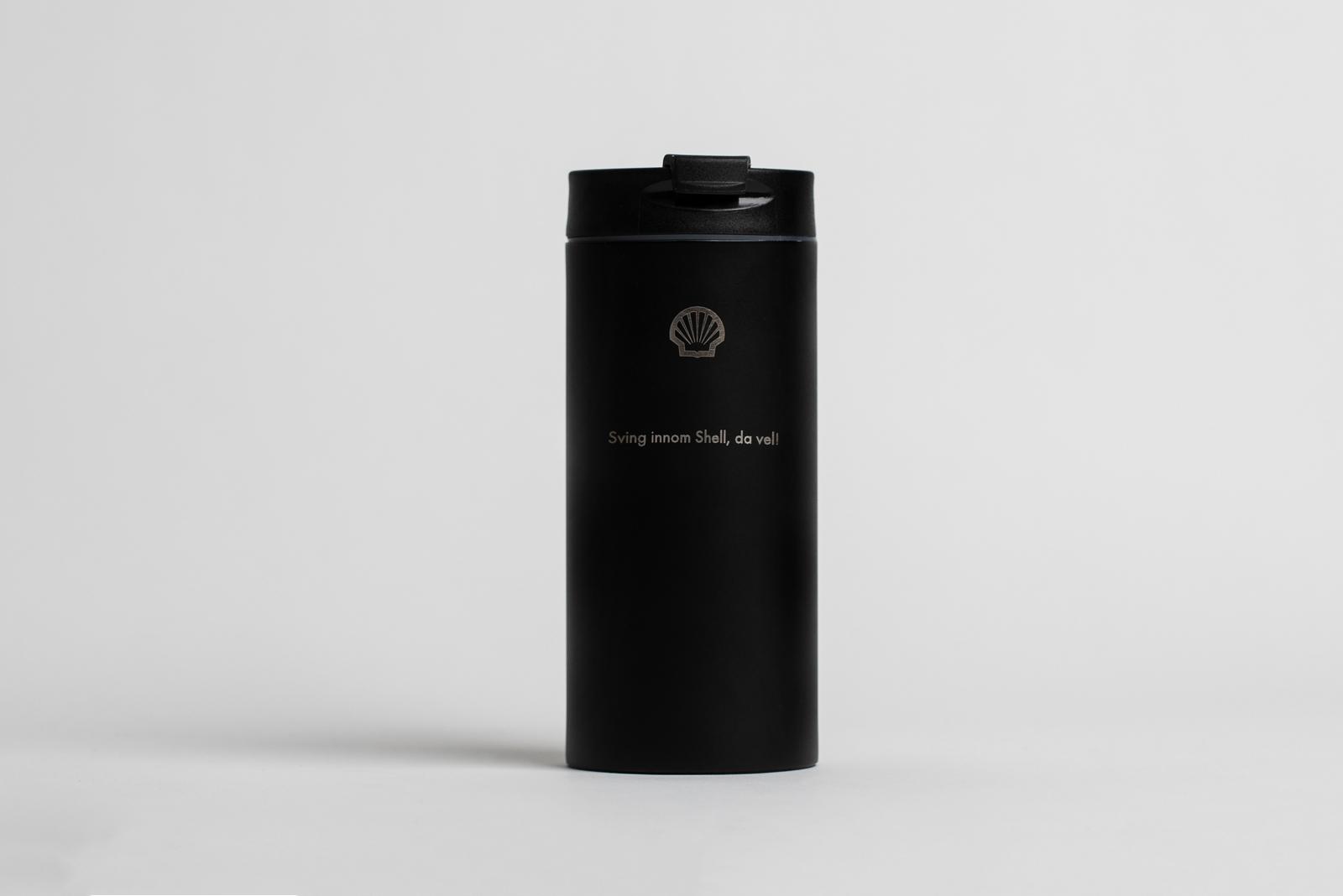 Shell kaffekopp 2020