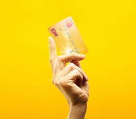 St1 Mastercard kortti